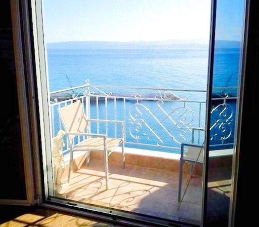 Seafront Property of 4 independent apartments in South Crete, Agia Galini. Seafront in Crete, Seafront Hotel, Seafront Villa in Crete 5