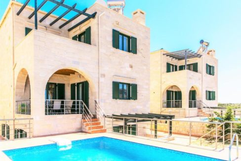 Stone villa Chania, Special Price, Property for Sale in Chania Crete, Crete Stone Villas, Villa Chania Crete for Sale, Real Estate Chania