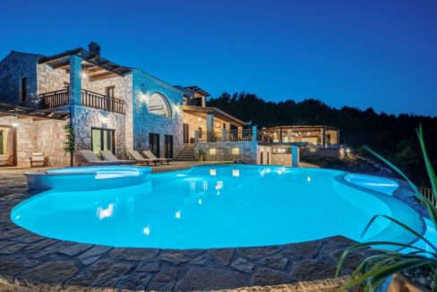 Super Villa in Zante, Zakynthos Greece Real Estate, Luxury Estate Zante, Luxury Property in Zakynthos, Luxury Villas Zakynthos