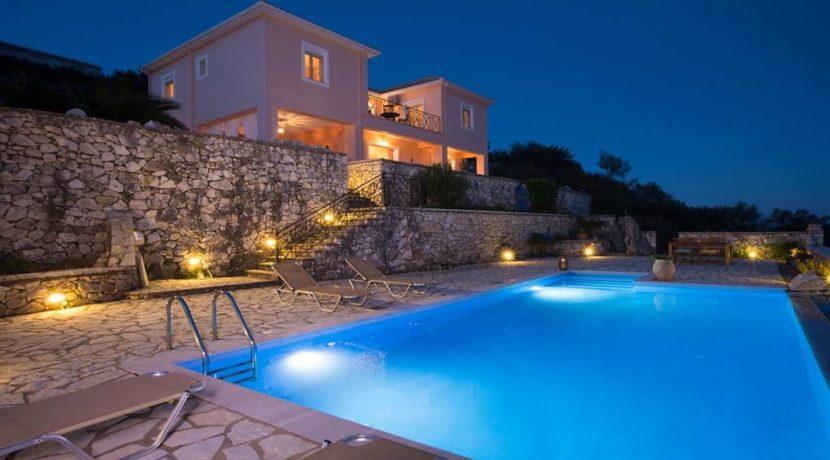 Superb Villa with Spectacular Sea Views in Lefkada. Property for sale Lefkada Greece, Villa for Sale Lefkas, Lefkada Villas