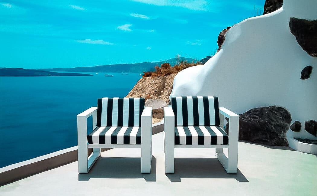 Villa at Oia Santorini, Cave Villa Oia Santorini, Oia Property for Sale 1