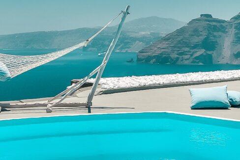 Villa at Oia Santorini, Cave Villa Oia Santorini, Oia Property for Sale 2