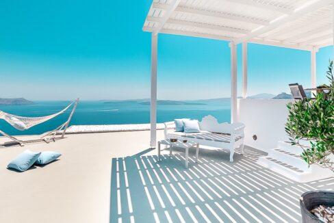 Villa at Oia Santorini, Cave Villa Oia Santorini, Oia Property for Sale 3