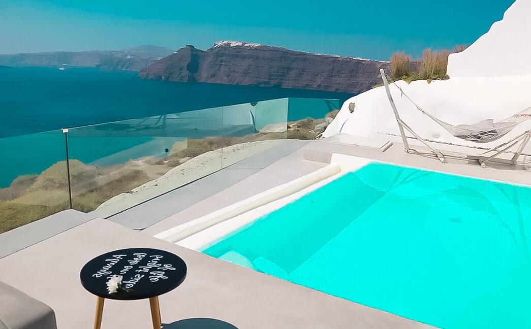 Villa at Oia Santorini, Cave Villa Oia Santorini, Oia Property for Sale 6