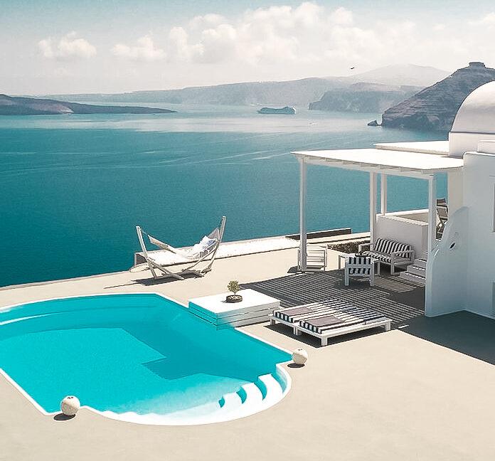 Villa at Oia Santorini, Cave Villa Oia Santorini, Oia Property for Sale 8