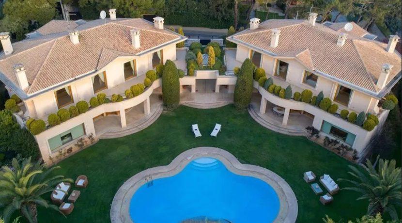 Villa for sale at Ekali, North Athens, Luxury Villas North Athens for Sale, Luxury Villas in Athens, Villas for Sale at Ekali Athens 2
