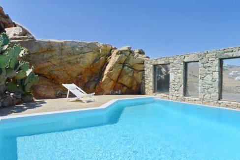 Villa in Mykonos, Property in Mykonos Choulakia, Mykonos Villas for Sale, Mykonos Real Estate, Villa in Choulakia Mykonos for sale 16