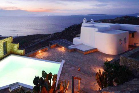 Villa in Mykonos, Property in Mykonos Choulakia, Mykonos Villas for Sale, Mykonos Real Estate, Villa in Choulakia Mykonos for sale 17