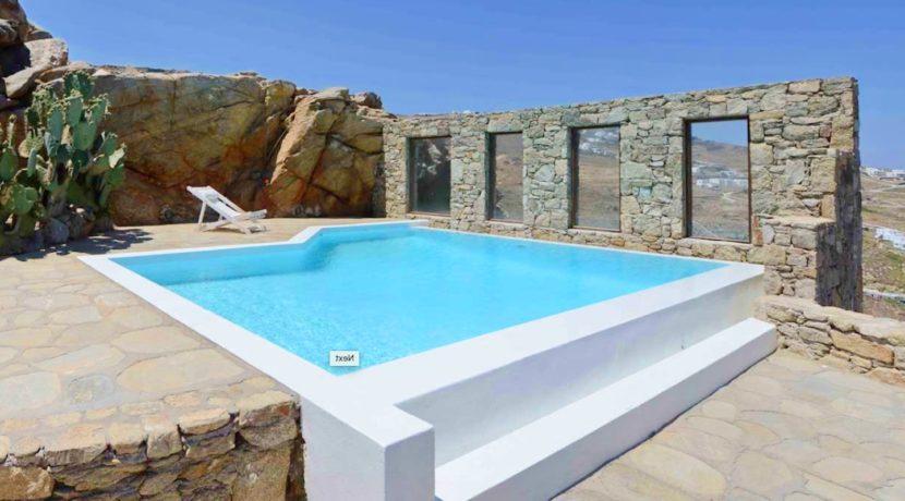 Villa in Mykonos, Property in Mykonos Choulakia, Mykonos Villas for Sale, Mykonos Real Estate, Villa in Choulakia Mykonos for sale 24