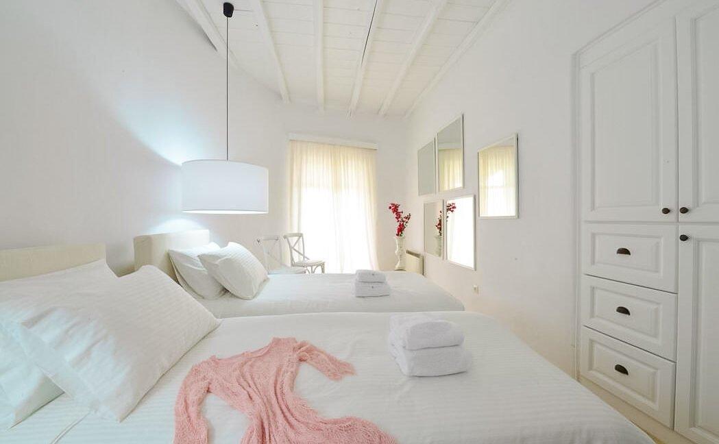 Villa in Mykonos with excellent sea view, Agrari, Mykonos villas 1