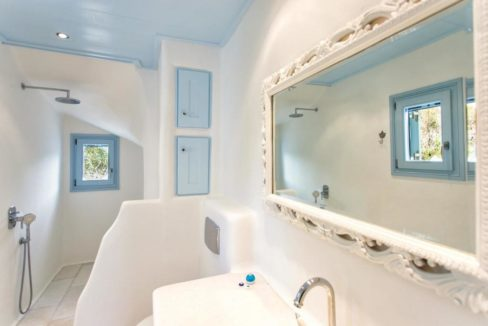 Villa in Paros 500 meters from the beach, Paros Home for Sale, Paros Real estate, Paros houses for Sale, Cyclades Villas 11