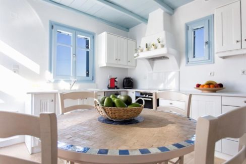 Villa in Paros 500 meters from the beach, Paros Home for Sale, Paros Real estate, Paros houses for Sale, Cyclades Villas 15