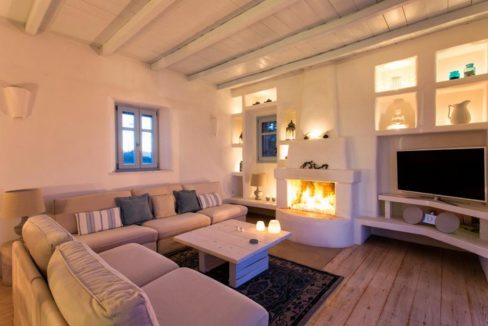 Villa in Paros 500 meters from the beach, Paros Home for Sale, Paros Real estate, Paros houses for Sale, Cyclades Villas 19