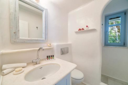 Villa in Paros 500 meters from the beach, Paros Home for Sale, Paros Real estate, Paros houses for Sale, Cyclades Villas 2