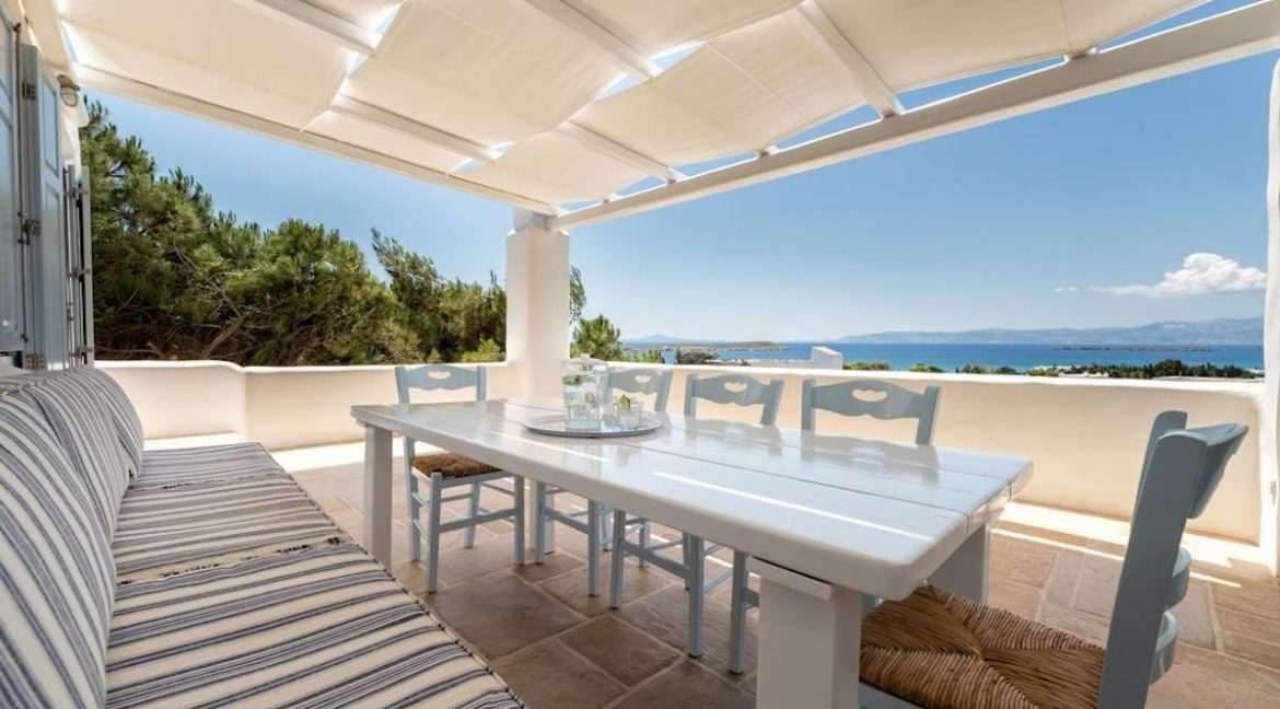 Villa in Paros 500 meters from the beach, Paros Home for Sale, Paros Real estate, Paros houses for Sale, Cyclades Villas 24