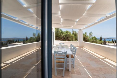 Villa in Paros 500 meters from the beach, Paros Home for Sale, Paros Real estate, Paros houses for Sale, Cyclades Villas 26
