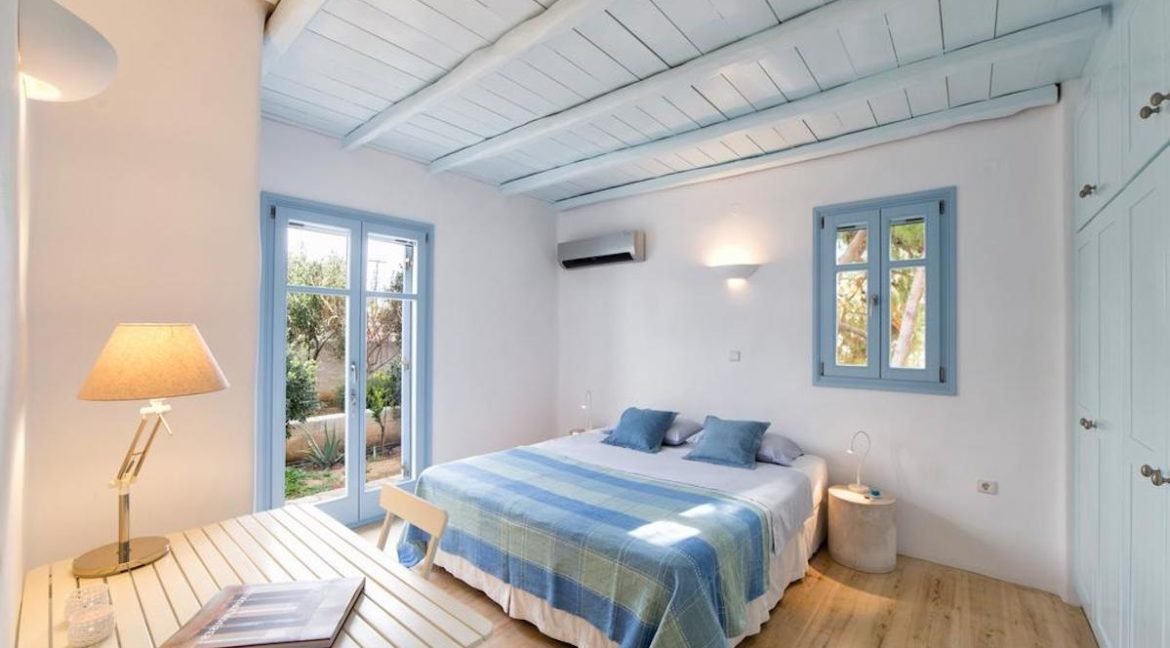 Villa in Paros 500 meters from the beach, Paros Home for Sale, Paros Real estate, Paros houses for Sale, Cyclades Villas 4