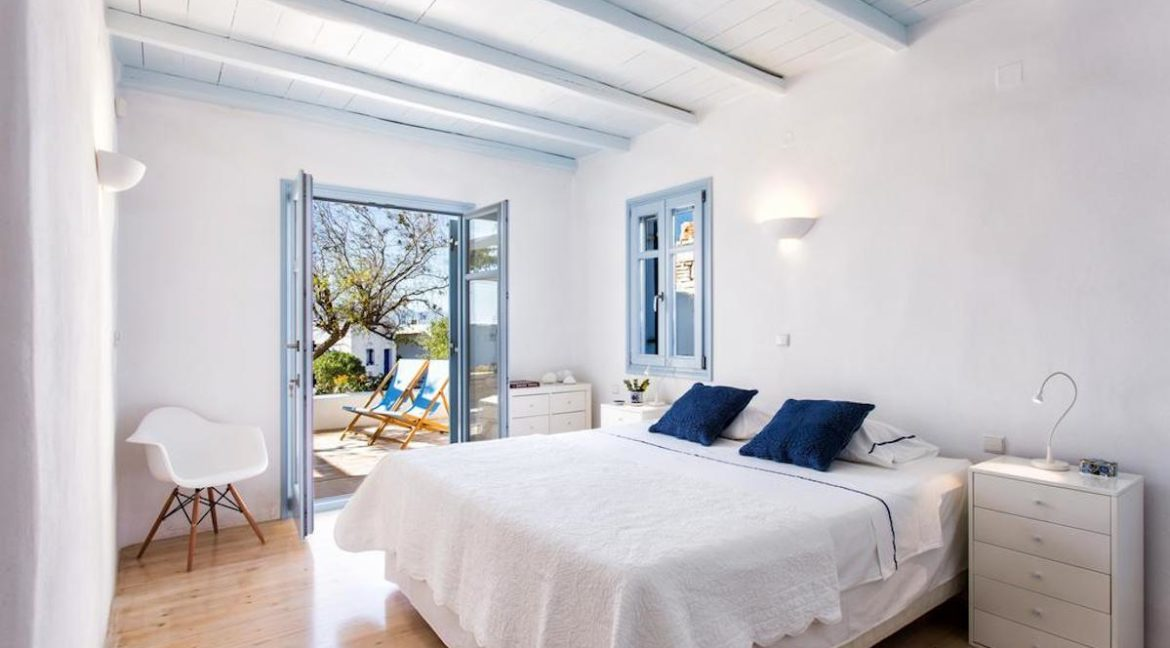 Villa in Paros 500 meters from the beach, Paros Home for Sale, Paros Real estate, Paros houses for Sale, Cyclades Villas 5