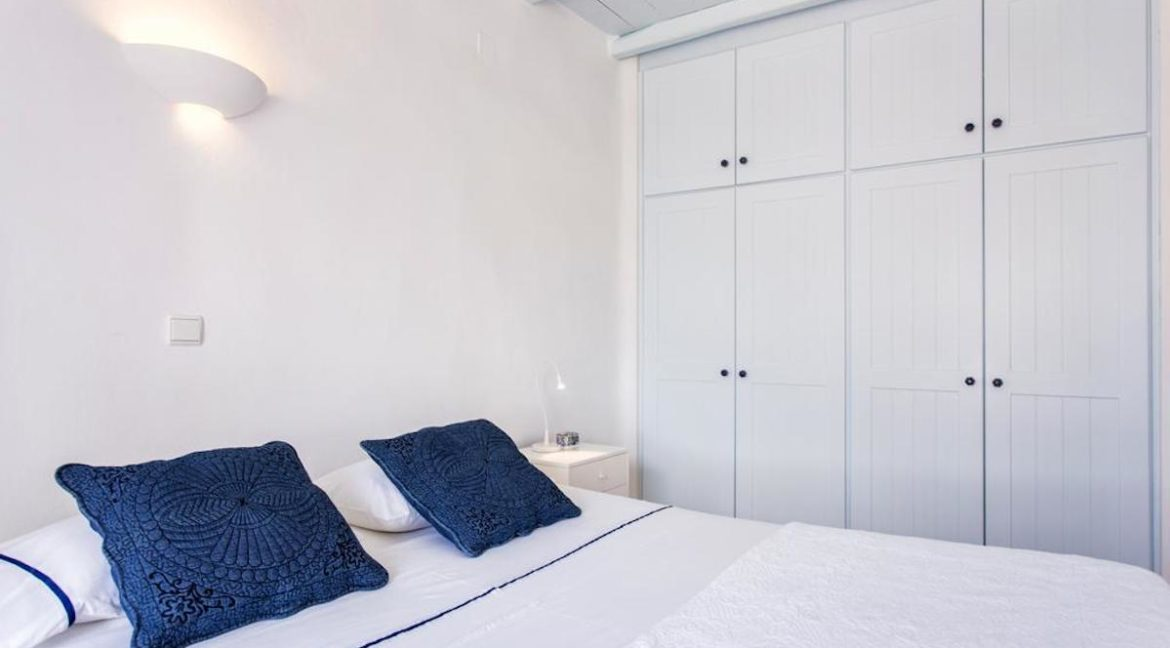 Villa in Paros 500 meters from the beach, Paros Home for Sale, Paros Real estate, Paros houses for Sale, Cyclades Villas 6