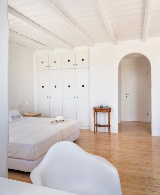 Villa in Paros 500 meters from the beach, Paros Home for Sale, Paros Real estate, Paros houses for Sale, Cyclades Villas 8