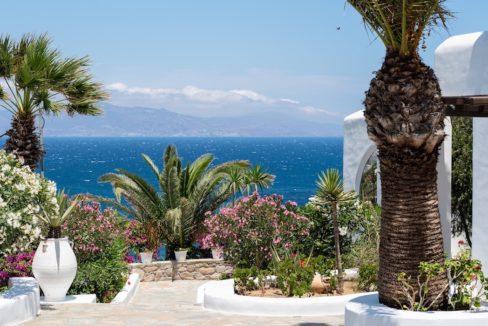 Waterfront Luxury Villa in Mykonos. Mykonos estates, elite estates Mykonos, Luxury Estate Mykonos, Seafront Villa Mykonos, Mykonos Villas 19