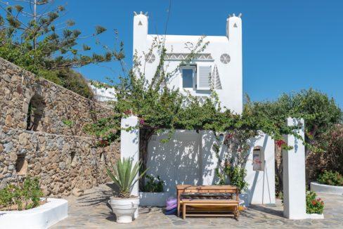 Waterfront Luxury Villa in Mykonos. Mykonos estates, elite estates Mykonos, Luxury Estate Mykonos, Seafront Villa Mykonos, Mykonos Villas 29