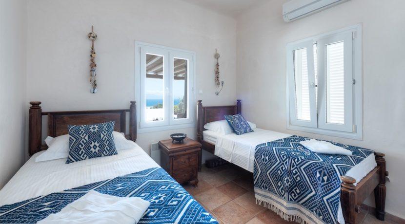 Waterfront Luxury Villa in Mykonos. Mykonos estates, elite estates Mykonos, Luxury Estate Mykonos, Seafront Villa Mykonos, Mykonos Villas 3