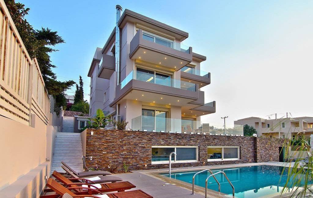 luxury Villa for sale in Anavyssos