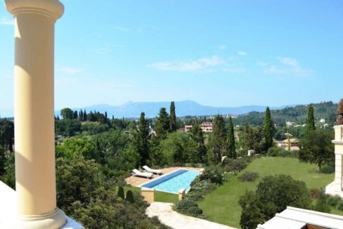 12 bedroom villa for sale, Corfu Town, Corfu, Ionian Islands, Real Estate Corfu, Corfu homes, Property in Greece, Property in Corfu 5