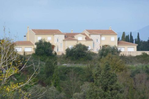 12 bedroom villa for sale, Corfu Town, Corfu, Ionian Islands, Real Estate Corfu, Corfu homes, Property in Greece, Property in Corfu 6