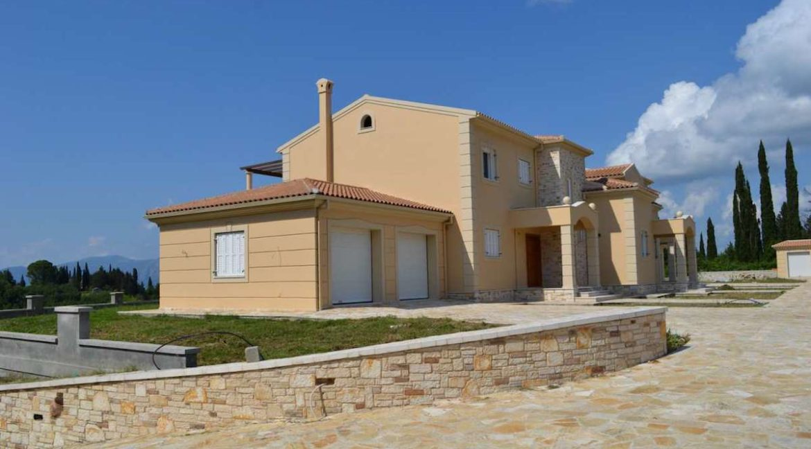 12 bedroom villa for sale, Corfu Town, Corfu, Ionian Islands, Real Estate Corfu, Corfu homes, Property in Greece, Property in Corfu 7