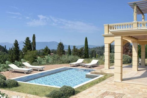 12 bedroom villa for sale, Corfu Town, Corfu, Ionian Islands, Real Estate Corfu, Corfu homes, Property in Greece, Property in Corfu 9