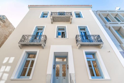 12 room luxury House for sale in Acropolis:Plaka, Athens, Property in Acropolis Athens, Luxury Estate in Acropolis Athens, Luxury villa in Athens Center