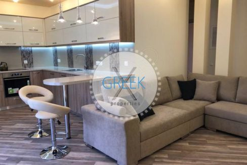 Apartment in Alimos South Athens