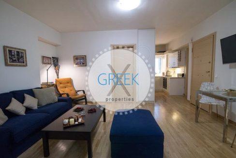 Apartment at Koukaki Center of Athens