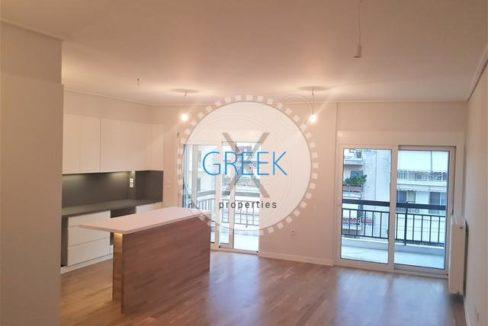 Apartment in Glyfada Athens for Golden Visa