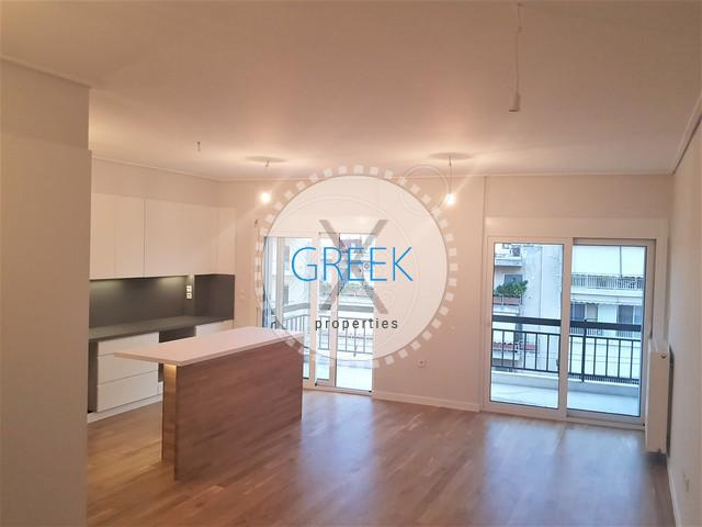 Apartment in Glyfada Athens for Golden Visa