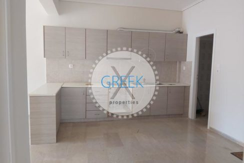 Apartment in Glyfada with 3 Bedrooms