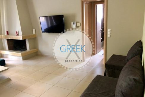 Studio Apartment in Glyfada Athens