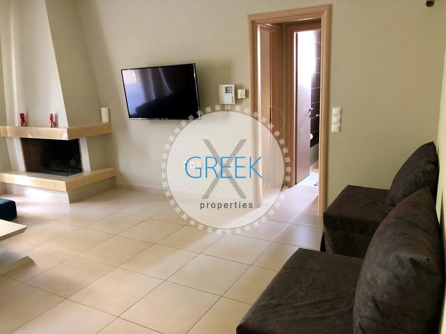 Studio Apartment in Glyfada Athens