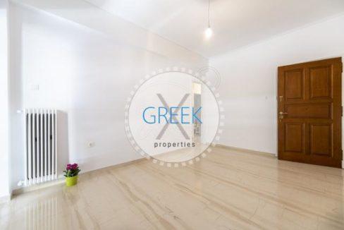 Apartment Center of Athens, Zografou