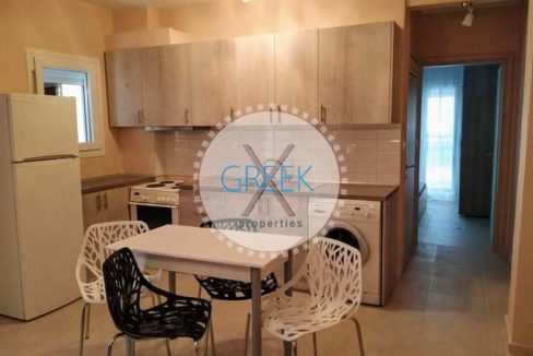 Apartment in Thessaloniki Agiou Dimitriou, for AIRBNB or Students