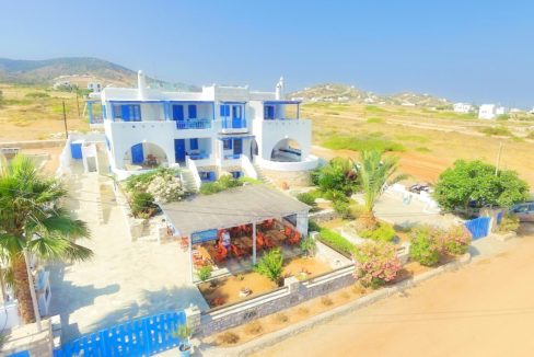 Apartments Hotel Antiparos, Cyclades Greece, Antiparos Real Estate, Antiparos Hotel for Sale, Small Hotel for sale Greece