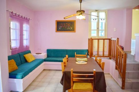Beachfront Apartments Hotel of 9 studios in Crete, Seafront small Hotel in Greece, Greek Seafront Hotelfor Sale, Small Hotel in Crete for Sale 2