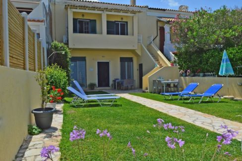 Beachfront House in Corfu excellent Investment, Seafront House in Corfu, Beachfront Property in Corfu, Greek Villa on the beach, Corfu Homes for Sale 11
