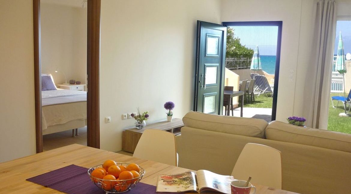 Beachfront House in Corfu excellent Investment, Seafront House in Corfu, Beachfront Property in Corfu, Greek Villa on the beach, Corfu Homes for Sale 22