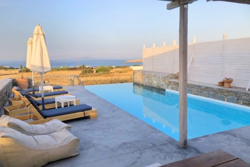 Beautiful House for Sale in Paros, Villa for Sale in Paros Greece, Property in Paros Greece, House in Paros, House in Greece 22
