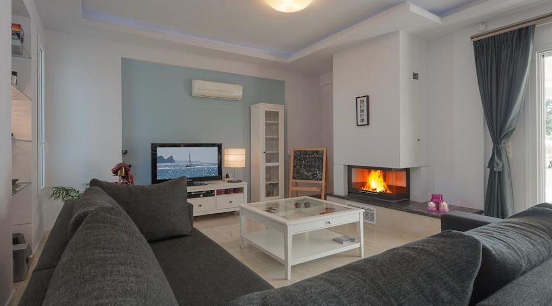 Beautiful Villa in Heraklio Crete with 4 Bedrooms , Villas for Sale in Crete, Crete Villas, Property in Crete, House in Crete, Crete Real Estate 10