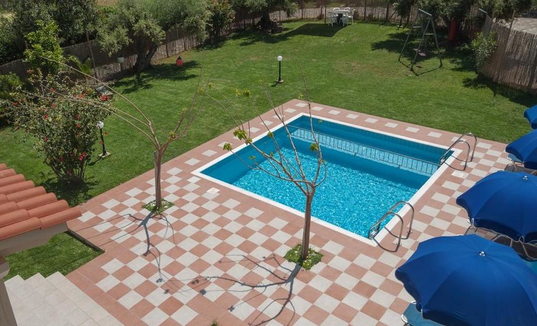 Beautiful Villa in Heraklio Crete with 4 Bedrooms , Villas for Sale in Crete, Crete Villas, Property in Crete, House in Crete, Crete Real Estate 12