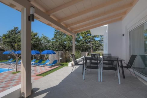 Beautiful Villa in Heraklio Crete with 4 Bedrooms , Villas for Sale in Crete, Crete Villas, Property in Crete, House in Crete, Crete Real Estate 15